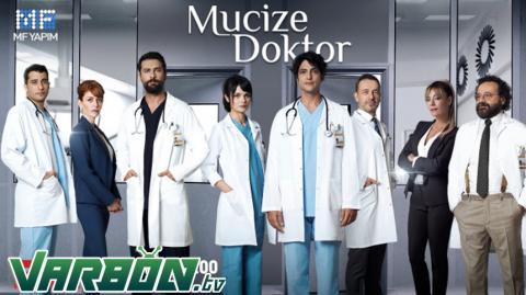 مسلسل الطبيب المعجزة الحلقة 4