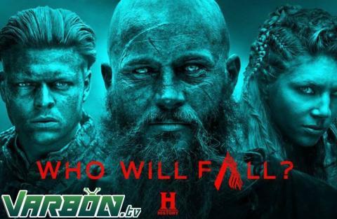 Viking الموسم الخامس الحلقة 21 كاملة | فايكنج 5 الحلقة 21 بالعربي HD