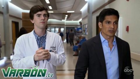 The Good Doctor الموسم الثاني الحلقة 3 مترجمة بالكامل Super Live