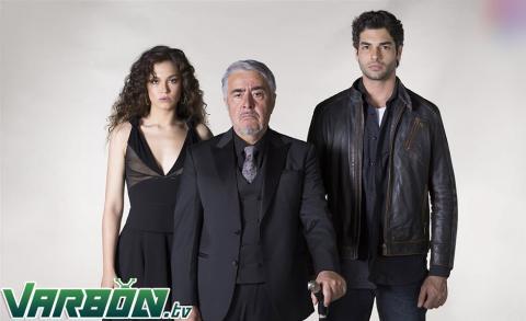 مسلسل نفس لنفس الحلقة 3 الثالثة بالعربي 33SK DVD