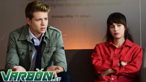 مسلسل الحب الاول الحلقة 12 الاخيرة كاملة 4N1K İlk Aşk Son