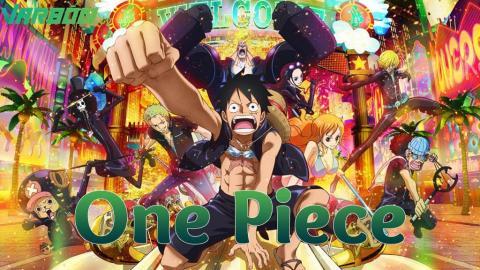 ون بيس الحلقة 849 مترجم One Piece 849 النسخة الملونة