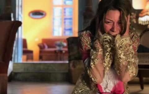 مسلسل حدوتة حب الحلقة 5 كاملة HD