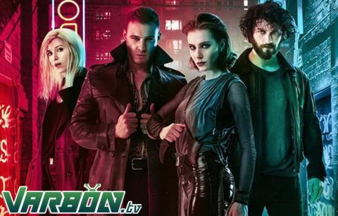 مسلسل الذين لا يعيشون الحلقة 6 السادسة كاملة Cima4Night HD